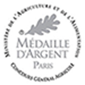 medaille-argent-concours-agricole-85